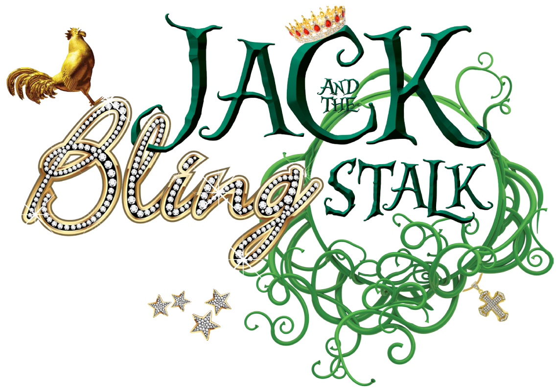 Jack & the Blingstalk